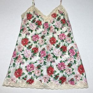 Victoria's Secret Small Nightie Lingerine Vintage